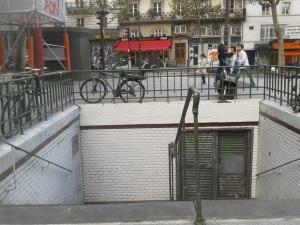 Phantomstation Paris