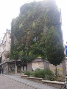 Oase Aboukir Paris
