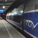 Bahnhof