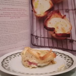 Croque Madame muffin