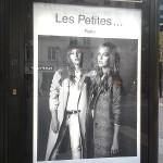 Paris est jolie