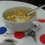 Unterschied zwischen soupe und potage