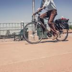 Radfahren nach Paris