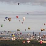 Lorraine Mondial - Ballonfahrer Treffen