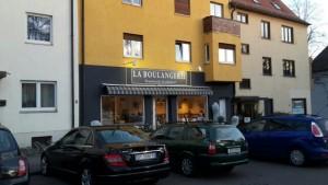 Boulangerie Augsburg