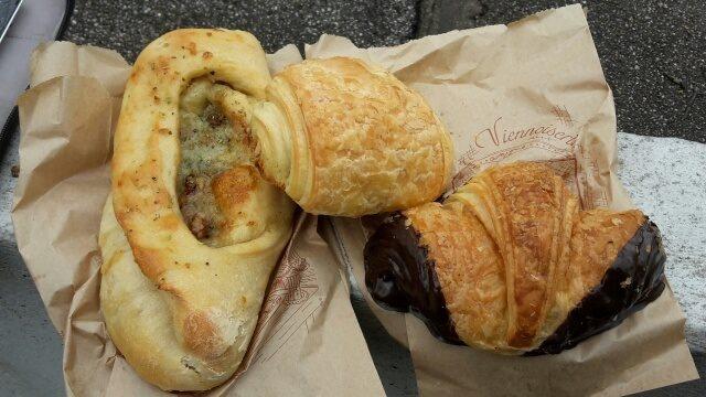 croissants-pains