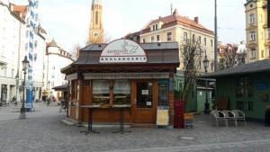 Margots Boulangerie