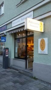 Patisserie Amandine München