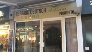 Deutsch Strasbourg