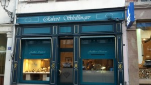 Schillinger Strasbourg