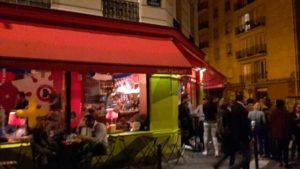 Kneipe Paris