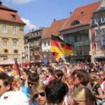 10 Gebote für deutsche Fußballfans bei der EM in Frankreich