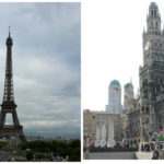 Paris-München-Vergleich